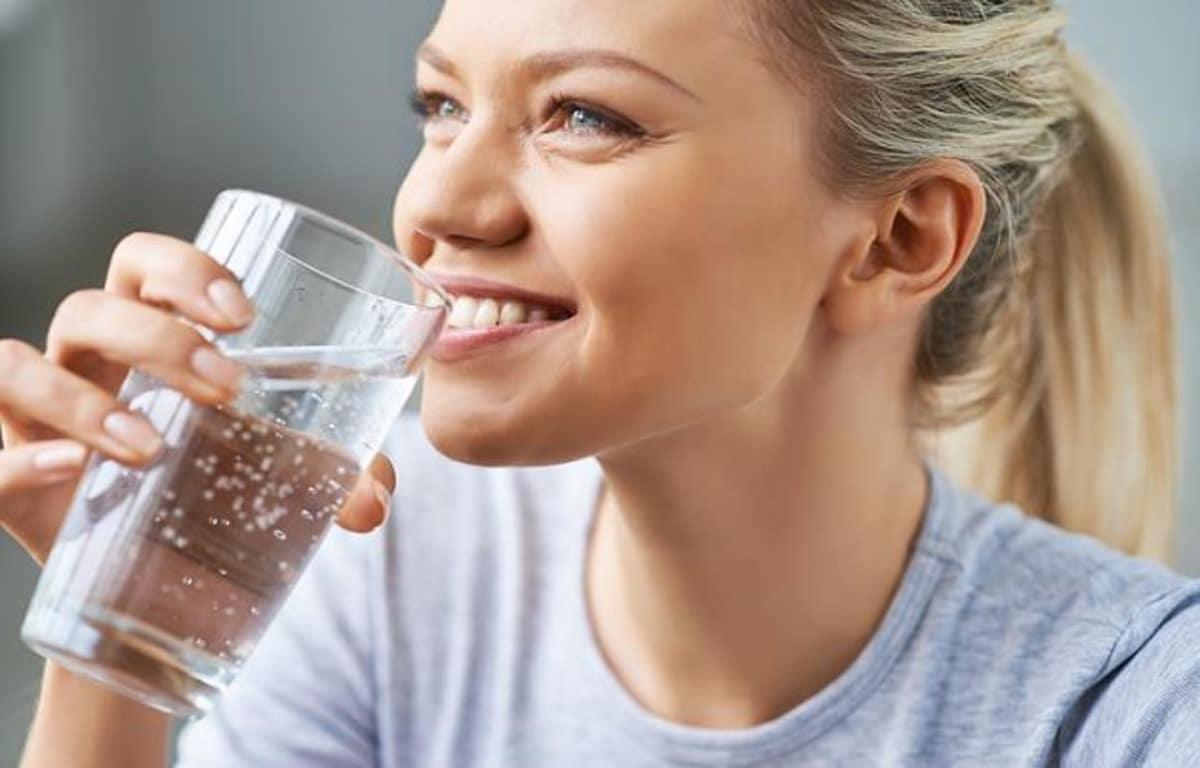 вода за здраве