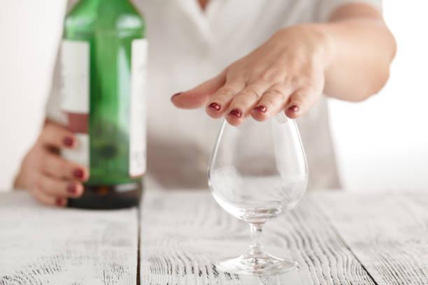 спрете алкохола