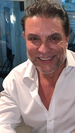 Освалдо Риос днес