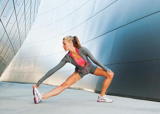 упражнения тромбоза