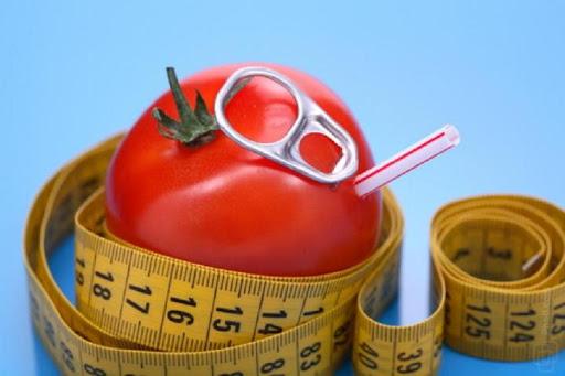 диета с домати