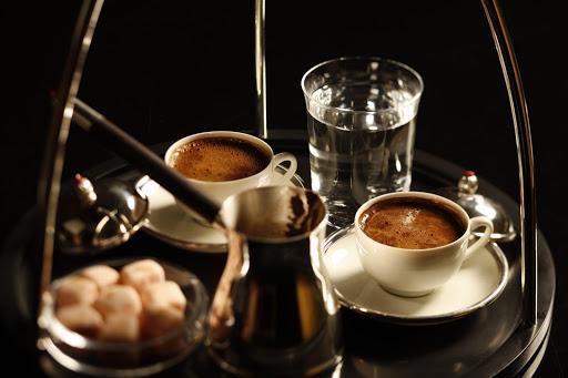 черно кафе