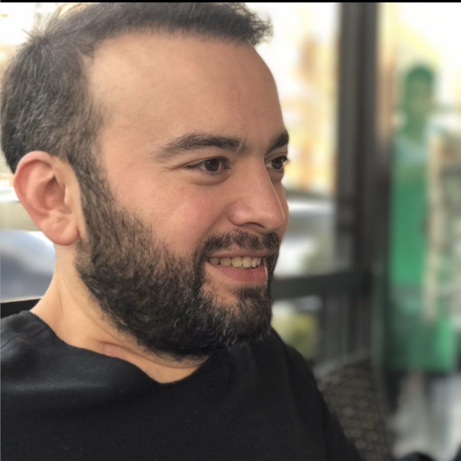 турски фризьор