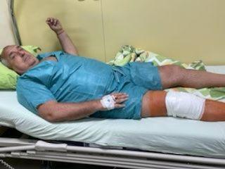 Борисов операция