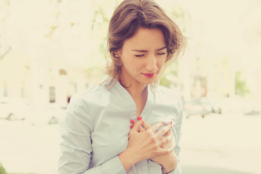 сърдечен пристъп