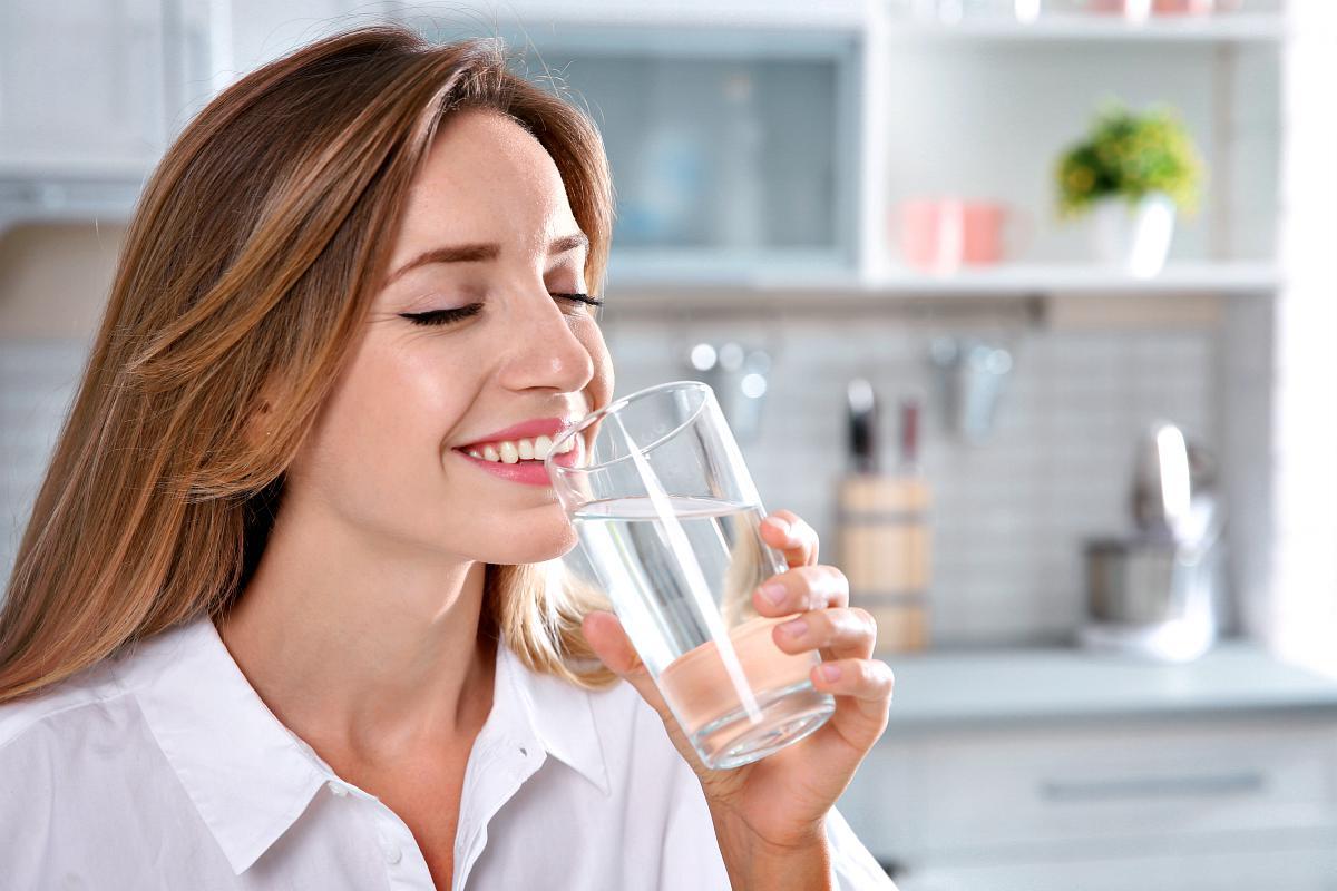 водна диета