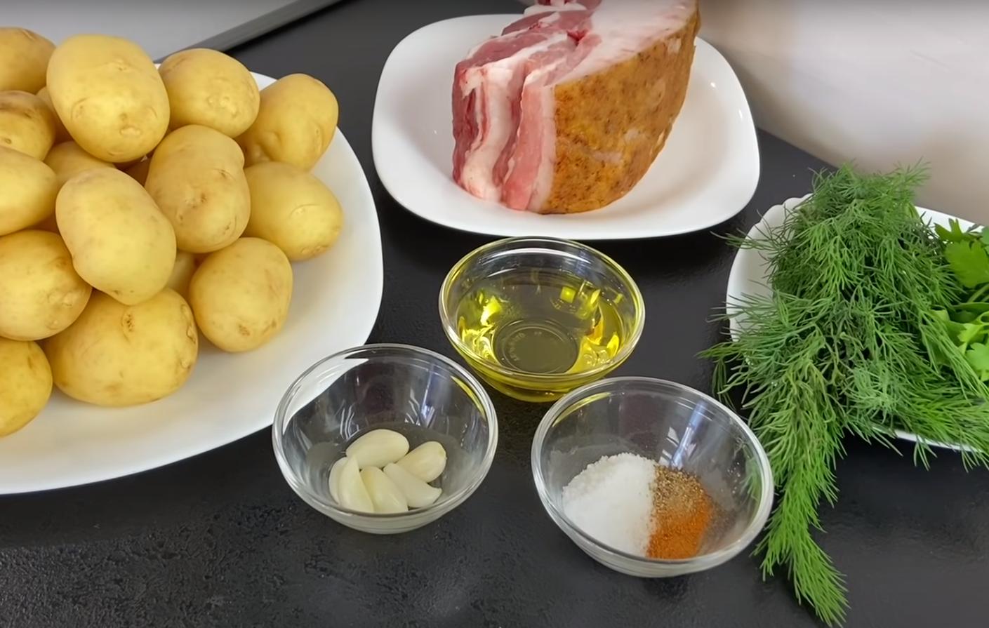 продукти за готвене