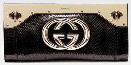 Gucci чанта Звездна нощ