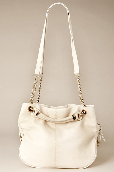 Vanessa Bruno среден размер чанта за през рамо