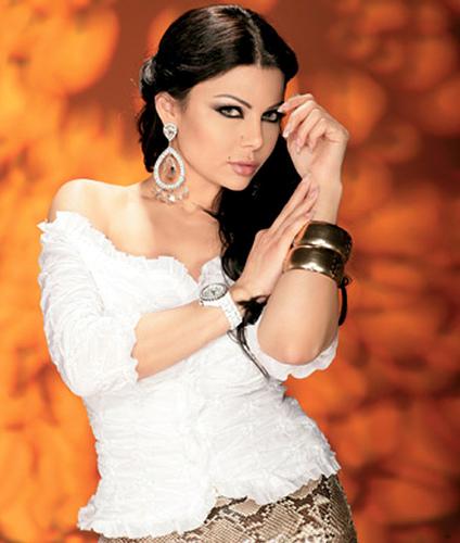 добрият арабски грим и стил (13)
