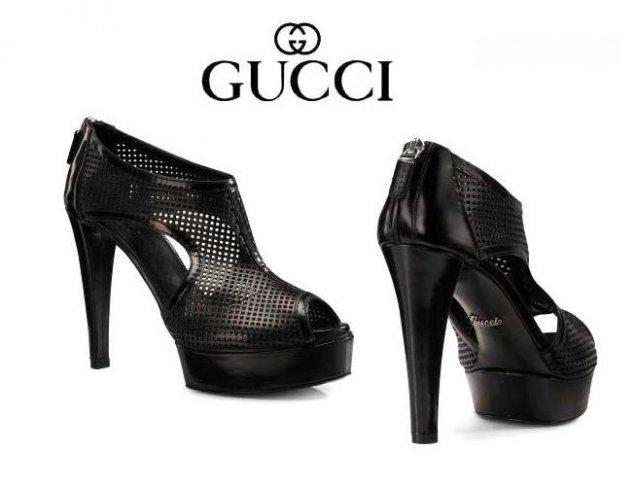 Елегантни обувки от gucci