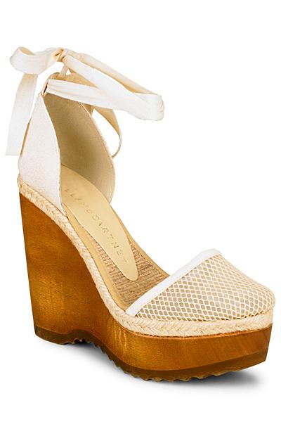 Stella Mccartney 2011 обувки платформа