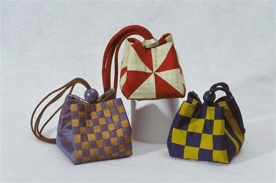 малки чанти