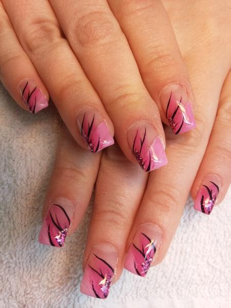 сладко розово