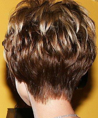 Сватбена прическа къса коса