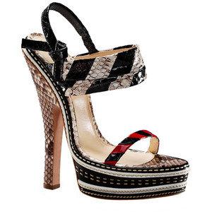 Оригинални сандали