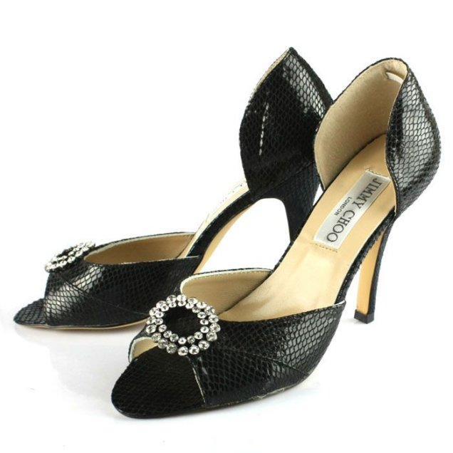 Джими Чу 2010 Дамски Обувки