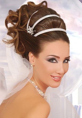 идеи за сватбен грим (2)