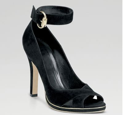 Стилни обувки от Gucci