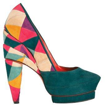 a7c9886e5fe Обувки с Различни Цветове - За Жената