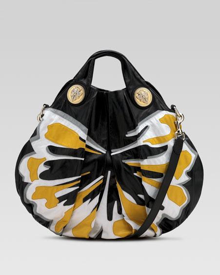Gucci чанта истерия