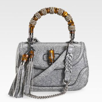 Gucci дръжка Bag