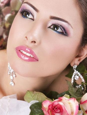 идеи за сватбен и официален грим (8)