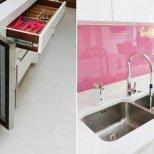 кухня в розово - малки тайни