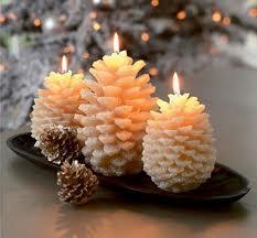 Направете си сами Коледна украса