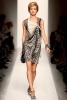 Bottega Veneta Есен-Зима 2011 рокля без ръкав
