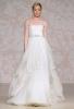 Класическа булчинска рокля Jenny Packham Есен 2011