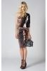 Roberto Cavalli 2011 рокля змийски мотив