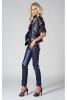 Roberto Cavalli 2011 блестящи панталон и сако