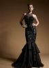 Колекция черна рокля zuhair murad 2012