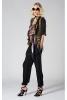Roberto Cavalli 2011 панталон, шал, елече