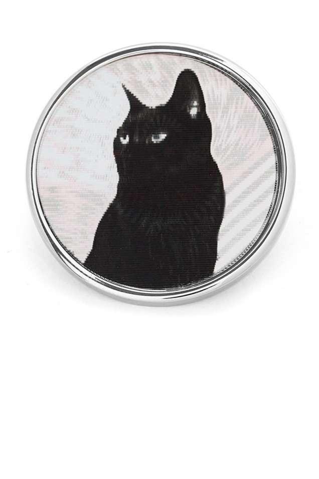 Огледалце с котка