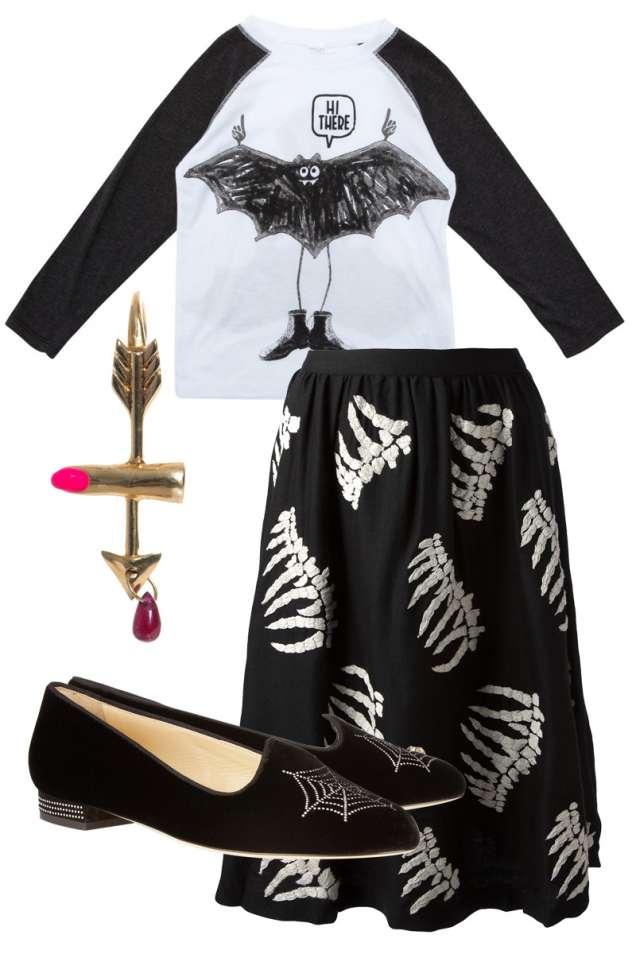 Хелоуин мода 2013