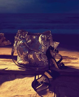 Jimmy Choo лято 2014