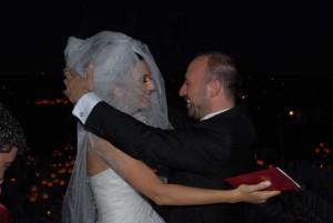 Онур и Шехерезада сватба