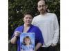 Родителите на изчезналата Лиза