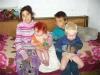 семейството на малката Мария