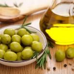 маслини и зехтин