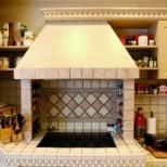 Кухнята в дома на Лепа Брена