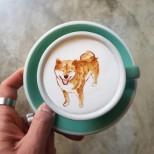 куче рисунка