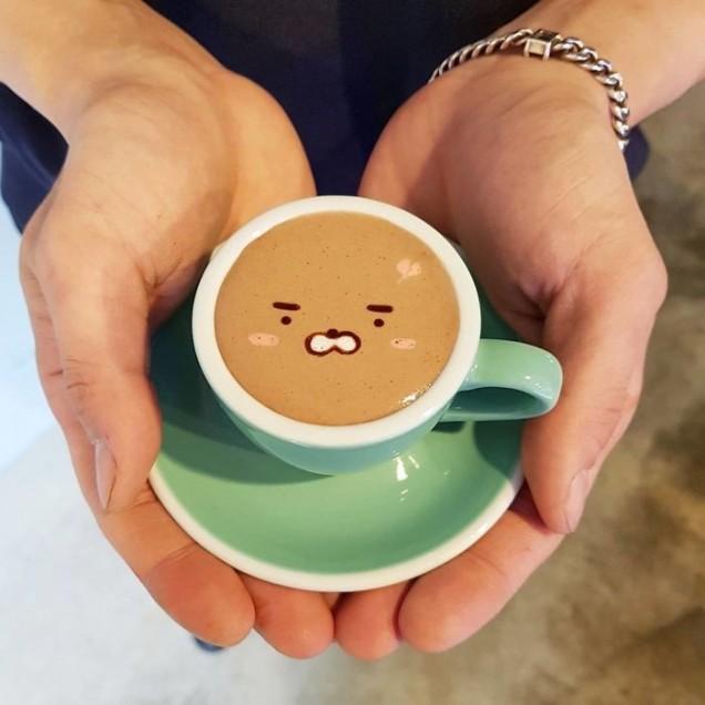 идеи за поднасяне на кафе