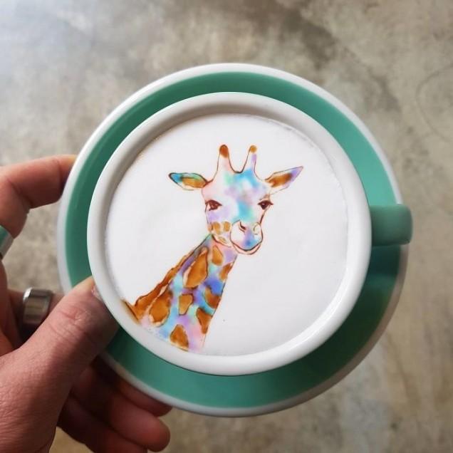 любовно кафе