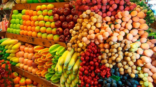 Плодова диета за бързо отслабване