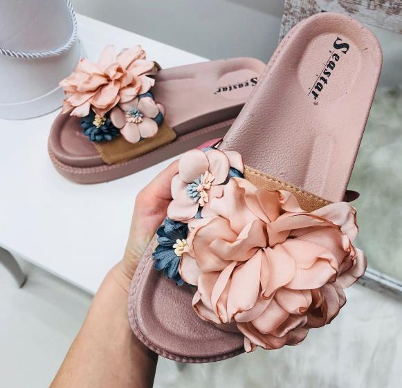 Чехли с цветя лято 2018