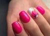 10 зашеметяващи идеи за маникюр в розово, които ще откраднат погледите на всички (Снимки)