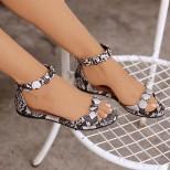Равни сандали лято 2018